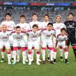 2019JリーグYBCルヴァンカップ プレーオフステージ第1戦 FC東京vsセレッソ大阪(AWAY)