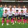 2018 J1リーグ 第25節 浦和レッズ vs セレッソ大阪(AWAY)