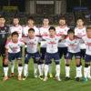 2018 J1リーグ 第27節 湘南ベルマーレ vs セレッソ大阪(AWAY)