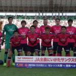 2019 J1リーグ 第31節 セレッソ大阪 vs 湘南ベルマーレ