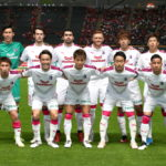 2019 J1リーグ 第29節 北海道コンサドーレ札幌 vs セレッソ大阪(AWAY)