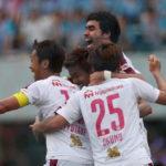 2019 J1リーグ 第14節 サガン鳥栖vsセレッソ大阪(AWAY)