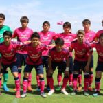 2019 J3リーグ 第9節 いわてグルージャ盛岡vsセレッソ大阪U23(AWAY)