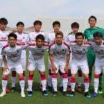 2019 J3リーグ 第8節 FC東京U23vsセレッソ大阪U23(AWAY)