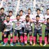 2018 J1リーグ 第11節 ジュビロ磐田 vs セレッソ大阪(AWAY)