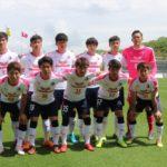 2018 J3リーグ 第9節 ガイナーレ鳥取 vs セレッソ大阪U23 (AWAY)