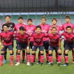 2019 J3リーグ 第10節 セレッソ大阪U23vsヴァンラーレ八戸