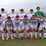 2019 J3リーグ 第5節 ブラウブリッツ秋田vsセレッソ大阪U23(AWAY)