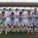 2019 J3リーグ 第3節 AC長野パルセイロ vs セレッソ大阪U23(AWAY)