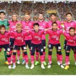 2017 J1リーグ 第16節 ベガルタ仙台 vs セレッソ大阪(AWAY)