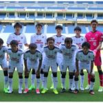 2017 J3リーグ 第10節 ガンバ大阪U23 vs セレッソ大阪U23 (AWAY)