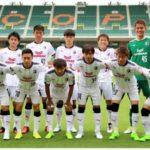 2017 J3リーグ 第14節 藤枝MYFC vs セレッソ大阪U23(AWAY)