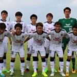 2017 J3リーグ 第17節 福島ユナイテッドFC vs セレッソ大阪U23(AWAY)