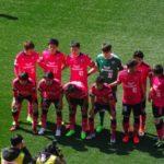 2017 J3リーグ セレッソ大阪U23をスタジアムで観戦しよう♪