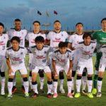 2017 J3リーグ 第22節 カターレ富山 vs セレッソ大阪U23(AWAY)