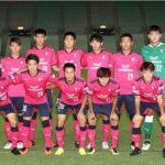 2017 J3リーグ 第23節 セレッソ大阪U23 vs ギラヴァンツ北九州