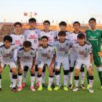 2017 J3リーグ 第25節 FC琉球 vs セレッソ大阪U23(AWAY)
