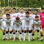 2017 J3リーグ 第27節 栃木SC vs セレッソ大阪U23(AWAY)