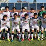 2017 J3リーグ 第34節 FC東京 vs セレッソ大阪U23(AWAY)