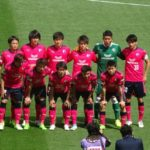 2017 J3リーグ 第5節  セレッソ大阪U23 vs FC東京U23