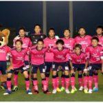 2017JリーグYBCルヴァンカップ 第6節 セレッソ大阪 vs ヴィッセル神戸