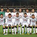 2017J1リーグ 第19節 ガンバ大阪 vs セレッソ大阪(AWAY)