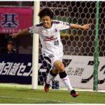 2017 J3リーグ 第7節 鹿児島ユナイテッド vs セレッソ大阪U23 (AWAY)