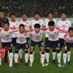 AFCチャンピオンズリーグ2018 グループステージ MD6 広州恒大 vs セレッソ大阪(AWAY)