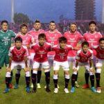 2018天皇杯全日本サッカー選手権 2回戦 セレッソ大阪 vs テゲバジャーロ宮崎