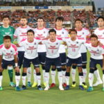 2018 J1リーグ 第16節 清水エスパルス vs セレッソ大阪(AWAY)