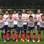 2018 J1リーグ 第9節 ガンバ大阪 vs セレッソ大阪(AWAY)