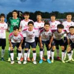 2018 J3リーグ 第13節 ザスパクサツ群馬 vs セレッソ大阪U23(AWAY)
