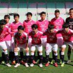 2018 J3リーグ 第1節 セレッソ大阪U23 vs ブラウブリッツ秋田