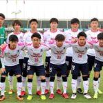 2018 J3リーグ 第3節 カターレ富山 vs セレッソ大阪U23(AWAY)