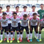 2018 J3リーグ 第8節 AC長野パルセイロ vs セレッソ大阪U23 (AWAY)