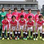 2018 なでしこリーグ1部 第2節 セレッソ大阪堺レディース vs INAC神戸