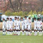 2018 なでしこリーグ1部 第1節 日テレベレーザ vs セレッソ大阪堺レディース(AWAY)