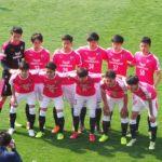 2018 J3リーグ 第4節 セレッソ大阪U23 vs SC相模原