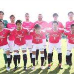 2018 J1リーグ 第3節 柏レイソル vs セレッソ大阪(AWAY)