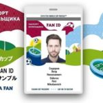 2018FIFAワールドカップロシア FAN ID申請方法(画像付き解説)