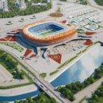 2018FIFAワールドカップ ロシア(サランスク)スタジアム情報:モルドヴィア・アリーナ