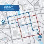2018FIFAワールドカップ エカテリンブルクの無料交通情報