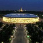 2018FIFAワールドカップ ロシア (モスクワ)スタジアム情報:ルジニキ・スタジアム