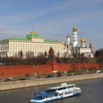 2018FIFAワールドカップ ロシア 開催都市情報(モスクワ)基本情報・行き方
