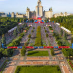 2018FIFAワールドカップ ロシア FAN FEST:全11開催都市でのパブリック・ビューイング