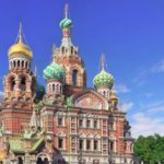 2018FIFAワールドカップ ロシア 開催都市情報(サンクトペテルブルク)