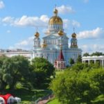 2018FIFAワールドカップ ロシア 開催都市情報(サランスク)