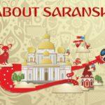 2018FIFAワールドカップ サランスクのFAN FESTのプログラム(ショー情報)