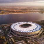 2018FIFAワールドカップ ロシア(ヴォルゴグラード)スタジアム情報:ヴォルゴグラード・アリーナ