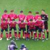 2019 J3リーグ 第1節 セレッソ大阪U23 vs アスルクラロ沼津